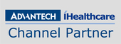 Advantech Healthcare Channel Partner